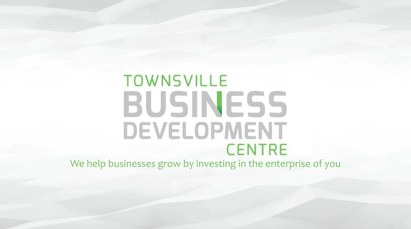 Townsville Business Development Centre
